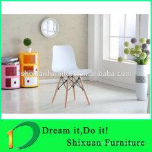 Vente chaude nouveau design chaise en plastique
