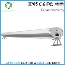 Compre a luz do sarrafo do diodo emissor de luz da luz da prova do diodo emissor de luz de 4FT tri