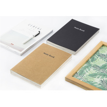 Schüler-Übungs-Notizbuch-Schulnotizbuch