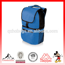 Picnic Time Cooler Bag Backpack Polyester Insulated Backpack Cooler