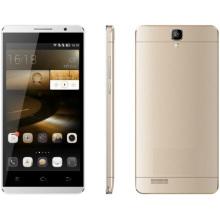 Alta Resolução 5.5 '' Qual-Core 1.3GHz 3000mAh Bateria Volum Smart Phone