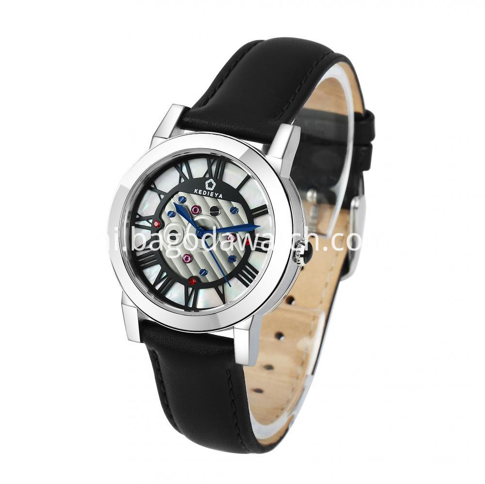 Stainless Steel Women S Watch