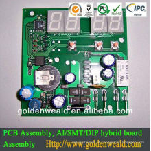 conjunto do PWB para o carregador de bateria do íon do li