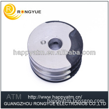 ATM Parts Machine RB Cassette CS Module Stainless Steel Pulley