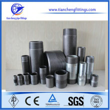 ASTM A53 y ASTM A106 Pipe Fititngs Pezón