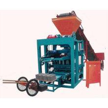 Machine à fabriquer les blocs de béton 0086 133 4386 9946
