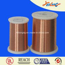 Preço de fábrica competitivo fio de cobre esmaltado