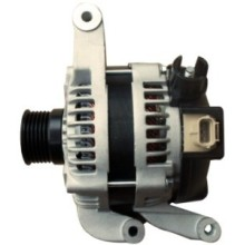 Lester 23839 samochodu alternatora (2003-ON) Ford Focus C-Max 1.8L OEM: 104210-376