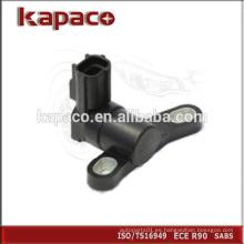Sensor de posición del cigüeñal L81318221A 1318773 3M6G6C315BA para FORD Mondeo MAZDA