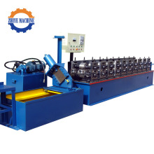 Metal Drywall Stud And Track Roll Forming Machine