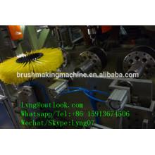 fournisseur de machines de brosse de rouleau
