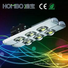 Luz de rua de 150w-180w LED da qualidade excelente
