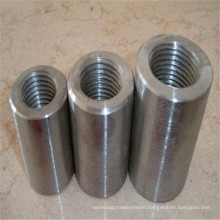 Mechanical Splicing Rebar Coupler with Thread