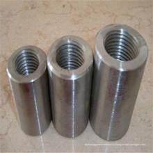 Механические Сплайсинга Муфта арматуры с резьбой