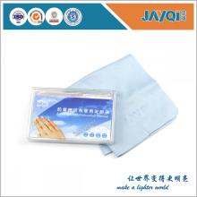 Silk Microfiber Cleaning Cloth High Quality