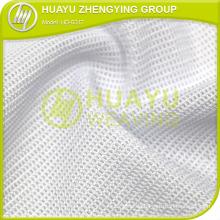 HD-0317 100 Polyester Trikot Air Mesh Stoff Für Heimtextilien