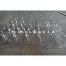 China Whoelsale Quail Egg Cartons