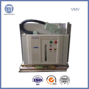 Полюс монтируется 630A 7.2kv ВМВ выводимый вакуумный выключатель