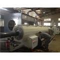 PPR PP HDPE PET Plastikrohr-Verdrängungs-Maschine / Produktion, die Maschine herstellt