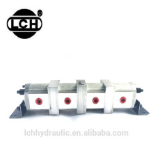 Hydraulic Flow Divider for hydraulic system