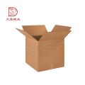 Caja de tomate vegetal de alta calidad que empaqueta al proveedor acanalado
