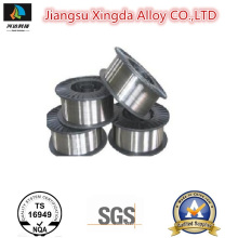 Nickel Alloy Based Welding Wire (GH3039)