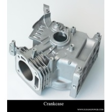 Crankcase and Cylinder Head for Gasoline Generator Spare Parts