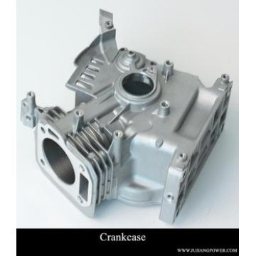 Kurbelgehäuse und Zylinderkopf für Benzingenerator Ersatzteile