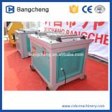 2015 Hot sales top quality steel bar bending machine/steel bar bender