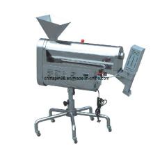 CER genehmigte automatische Kapsel-Poliermaschine mit sortierter Funktion