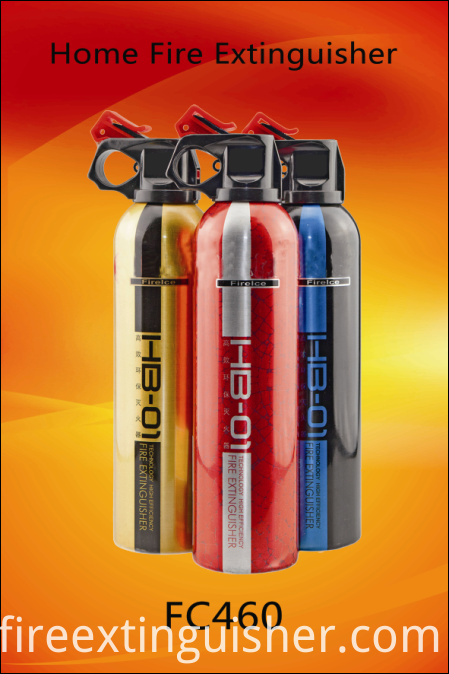 Fire Extinguisher for Home Hotel & Cars