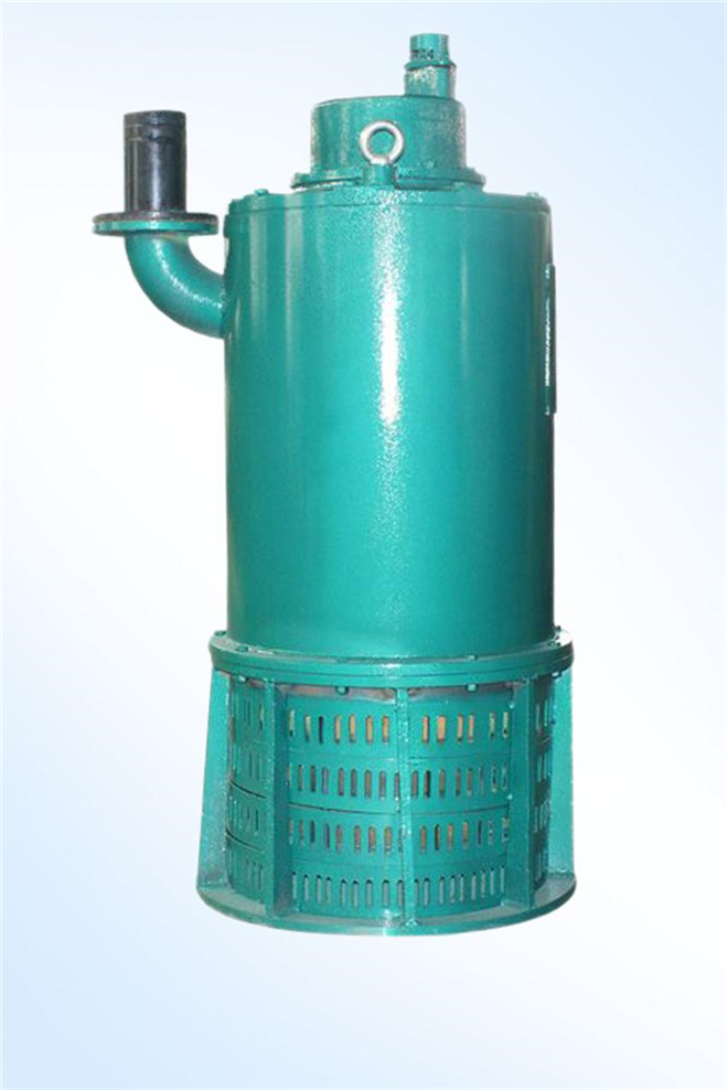 Explosion-proof Submersible Sand Discharge Pump (3)