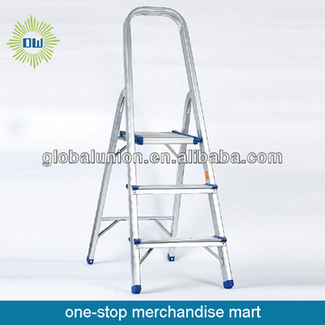 garden tool ladders aluminum family use