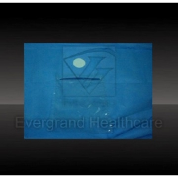 Ophthalmic Drapes (Eye Drape)