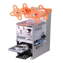 Mini Cup Sealer Machine China Supplier