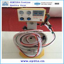 Máquina de pulverização automática da pintura de pulverizador eletrostática (máquina de revestimento eletrostática do pó)