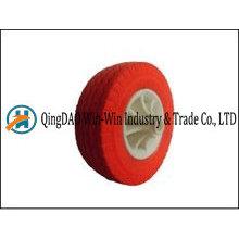 6 * 2 roue de mousse d'unité centrale de fournisseur de la Chine