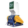 Effective plastic HTS barrel granulator