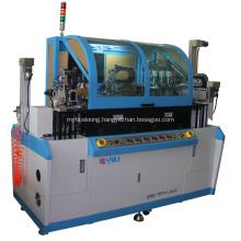 Single Chip Milling and Embedding Machine