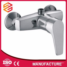 single handle wall mounted bath and shower faucets brass shower mixer tap