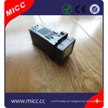 controlador de temperatura PID digital inteligente de automatización industrial