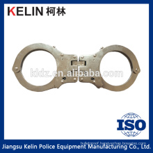 Kelin Hot Product HC-03W Double Locking Handcuff