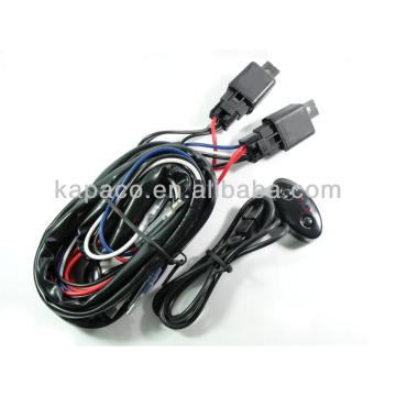 LED FOG LIGHT Wiring Harness