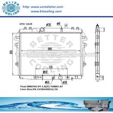 Radiator For Toyota Innova 04 3.0(D) Turbo AT