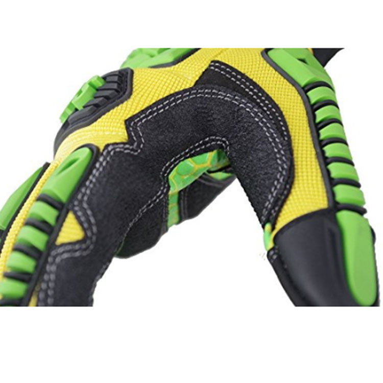Durable Oil Resistant Gloves