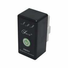 OBD2 Outil diagnostique Scanner Elm327 Bluetooth connecteur automatique