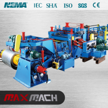 Hydraulic Sheet Steel Metal Cutting Machine