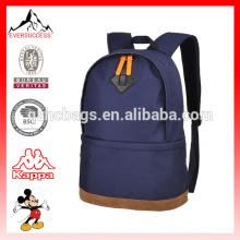 Nouveau sac à dos en plein air de Chine de sac à dos de polyester de conception