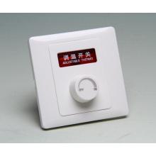Elektrischer Dimmer Lichtschalter Sx201