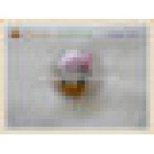 Мраморный мяч логотип для подарок промотирования